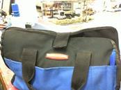 RUBBERMAID Mixed Tool Box/Set TOOL BAG